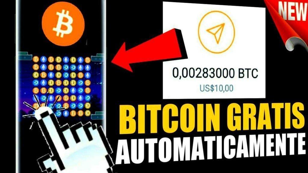 rivendicare bitcoin gratis