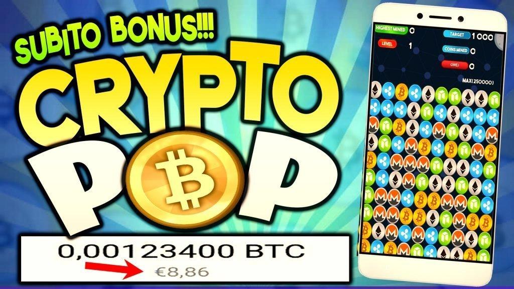 giochi app per guadagnare bitcoin