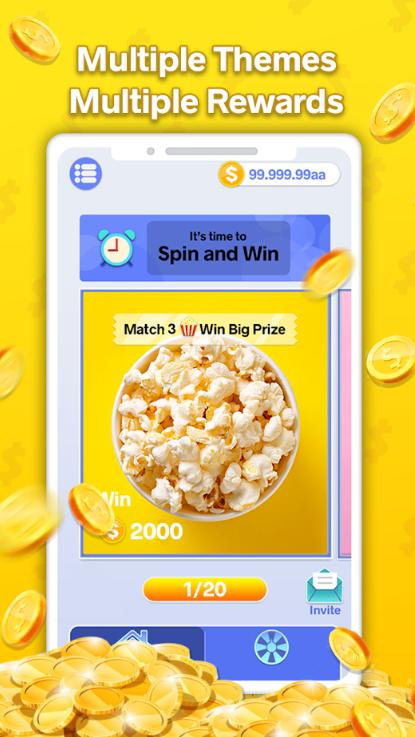 lucky you app