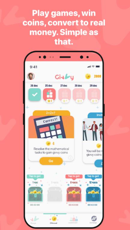 givvy app