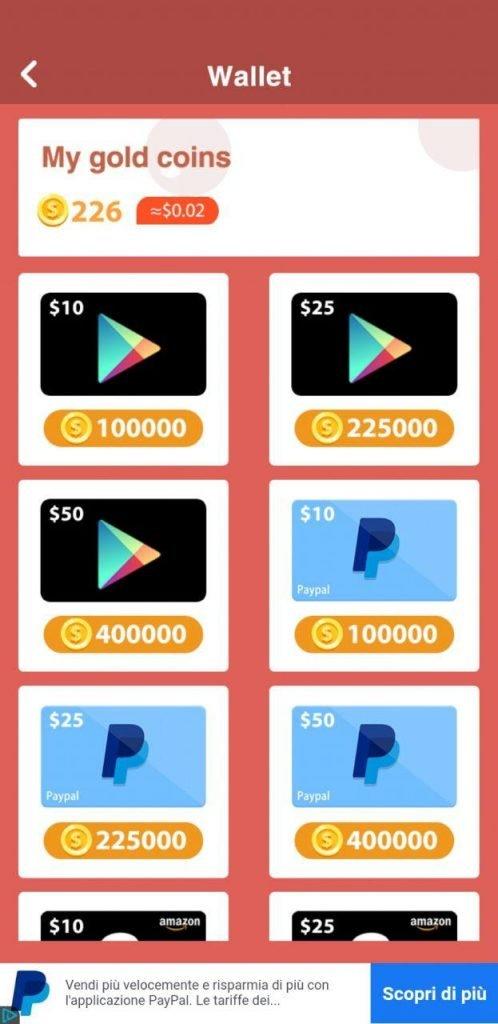 crazypopstar app payment