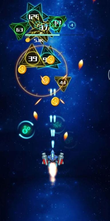 galaxy war app