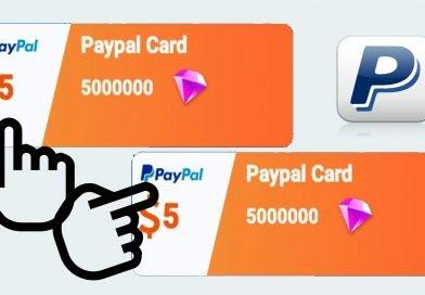 App per Guadagnare su Paypal Giocando!