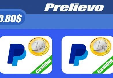 App per Guadagnare Soldi Veri su Paypal
