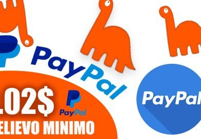 Guadagnare Soldi su Paypal Dinosaur Scratcher