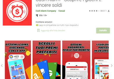 App per Guadagnare Soldi in Automatico