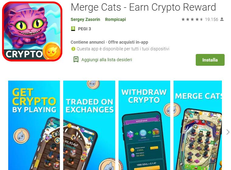 come mantenere organizzato il mio trading di criptovaluta guadagnare soldi con i gattini crittografici