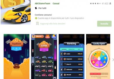 Top rich app per guadagnare